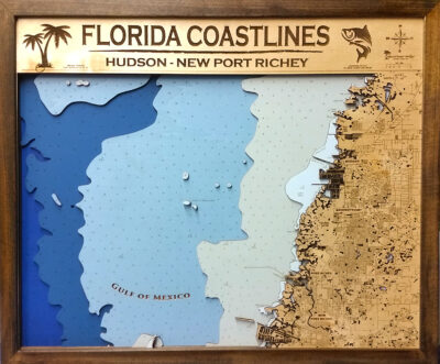 Hudson - New Port Richey
