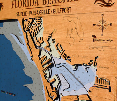 St. Pete – Pass-A-Grille – Gulfport