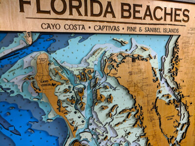 Sanibel – Cayo Costa - Pine Islands